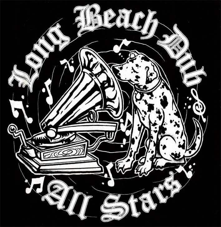 Long Beach Dub Allstars Logo